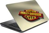 Posterhunt SVPNCA211 harley Laptop Skin ...