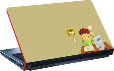 DSPBAZAR DSP BAZAR 10696 Vinyl Laptop Decal 15.6