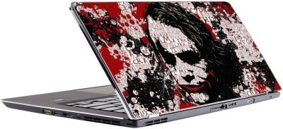 Innovate Color full Garden Vinyl Laptop Decal 15.6