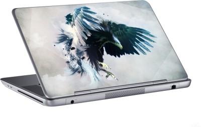 AV Styles flying eagle skin Vinyl Laptop Decal