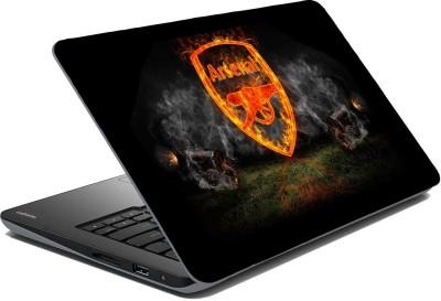 Posterhunt SVshi1146 FC Arsenal Players Laptop Skin Vinyl Laptop Decal 14.1