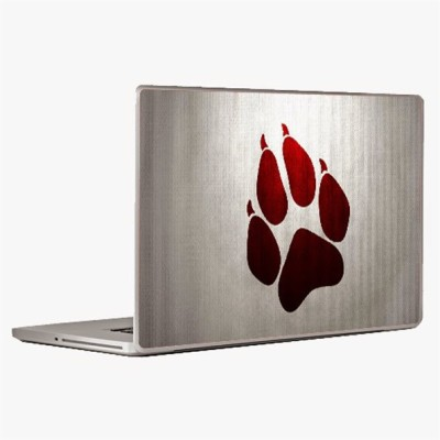 Theskinmantra Canine Evidence Skin Laptop Decal 13.3