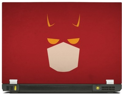 Skincentral Skinkart Daredevil Vinyl Laptop Decal
