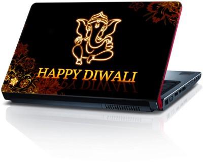 Shopkeeda Diwali SLS055107 Vinyl Laptop Decal 15.5
