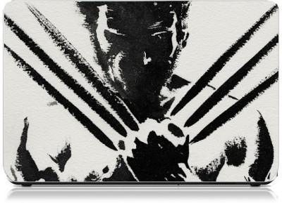 Friendly Formals The-Wolverine Vinyl Laptop Decal 15.6
