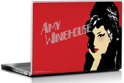 Bravado Amy Winehouse PopArt Vinyl Laptop Decal 15.6