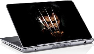 Innovate Wolverine Color 668 Vinyl Laptop Decal 15.6