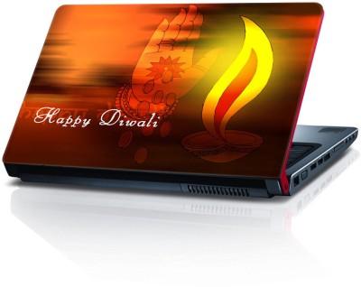 Shopkeeda Diwali SLS055743 Vinyl Laptop Decal 15.5