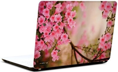 PicsAndYou Possibly Pink Vinyl Laptop Decal 15.6
