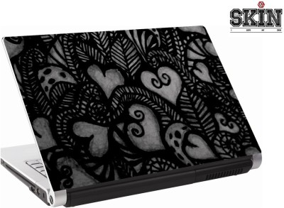 142Skin 142SA0348 Vinyl Laptop Decal 15.6