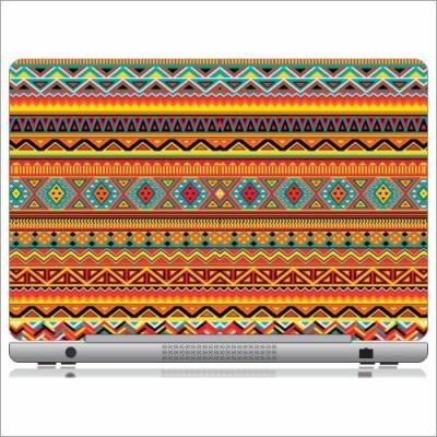 Printland Vinyl Laptop Skin LS144040 Vinyl Laptop Decal 13.5