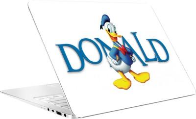 AV Styles The Donald Duck By Av Styles Vinyl Laptop Decal 15.6