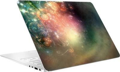 AV Styles Granual Laptop Skin by AV Styles Vinyl Laptop Decal 15.6