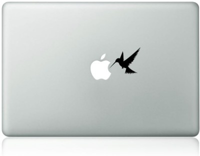 Clublaptop Macbook Sticker Hummingbird 15