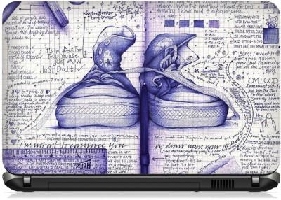 Ray Ravishing-30 Vinyl Laptop Decal 15.6