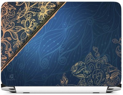 FineArts Abstract Series 1072 Vinyl Laptop Decal 15.6