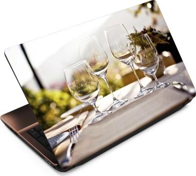 Anweshas Glass I92 Vinyl Laptop Decal