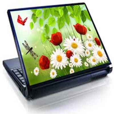 Tati ventures TB118 vinyl Laptop Decal