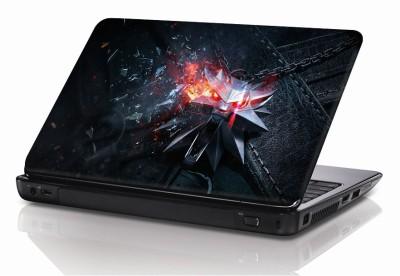 BSEnterprise Lion Face 15.6 inch Laptop Notebook Skin Sticker Cover Art Decal Fits 13.3