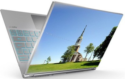 tati ventures w0013 vinyl Laptop Decal 15