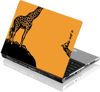 Seamen WTF Vinyl Laptop Decal
