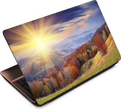 Finest Autumn ATM019 Vinyl Laptop Decal 15.6