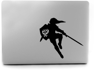 Automers Link Sticker Skin High Quality Vinyl Laptop Decal 15