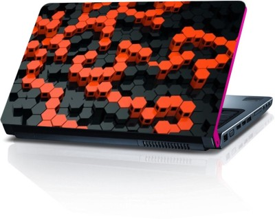 Dstore DELS022191 Vinyl Laptop Decal 15.6