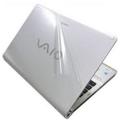 Perx Laptop Skin Vinyl Laptop Decal 15.4