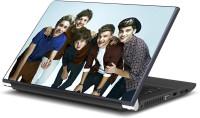 Artifa One Direction Members Vinyl Laptop Decal 15.6