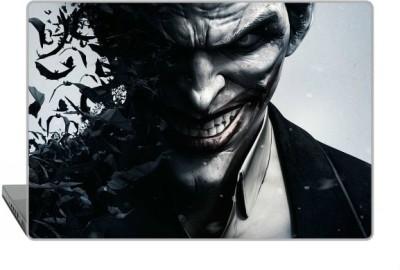 Digitek World Skin of Batman Arkham Origins Joker High Quality 3M Vinyl Laptop Decal 15.6