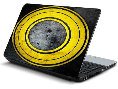 Epic ink lapset5695 Vinyl Laptop Decal