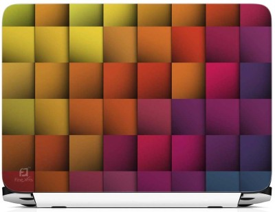 FineArts Abstract Series 1056 Vinyl Laptop Decal 15.6