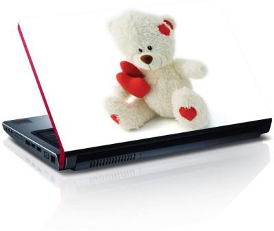WebPlaza W129E782B7089 Vinyl Laptop Decal 15.6