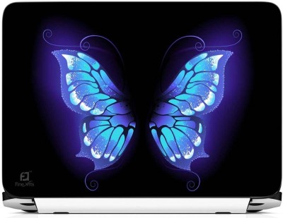 FineArts Abstract Series 1075 Vinyl Laptop Decal 15.6