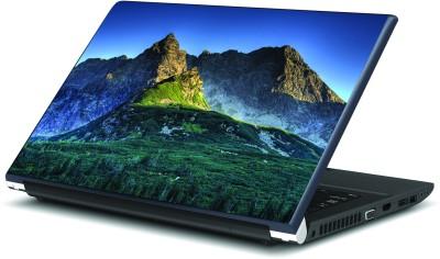 Artifa Mountain Range Vinyl Laptop Decal 15.6
