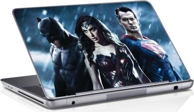 Innovate Batman vs Superman_1363 Vinyl Laptop Decal 15.6