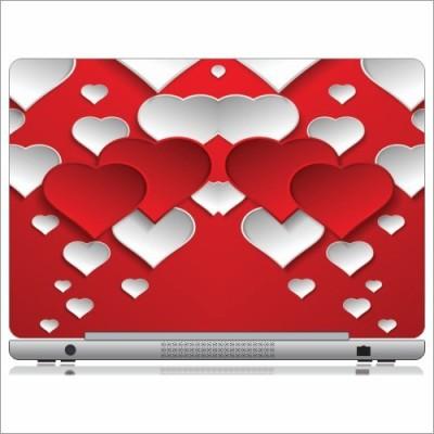 Printland Vinyl Laptop Skin LS134048 Vinyl Laptop Decal 13