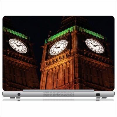 Printland Vinyl Laptop Skin LS134039 Vinyl Laptop Decal