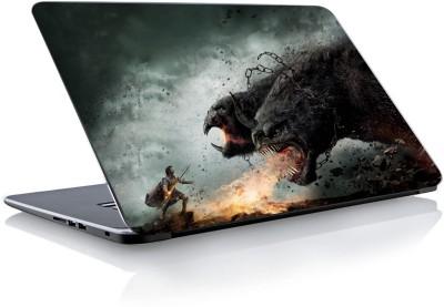 Devendra Graphics Conan Vinyl Laptop Decal
