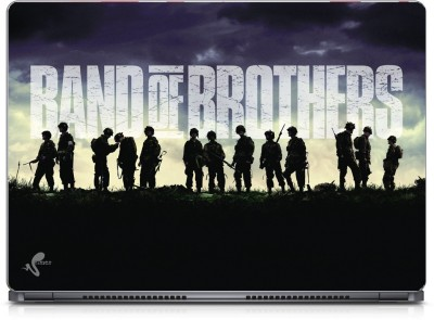 Seamen Band Of Brothers Vinyl Laptop Decal 15.6