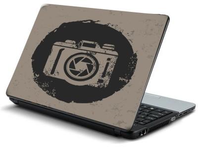 Epic ink lapset5704 Vinyl Laptop Decal 15.6