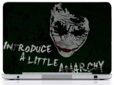 WebPlaza Joker Little Skin Vinyl Laptop Decal
