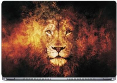Posterboy The Lion Vinyl Laptop Decal 15.6