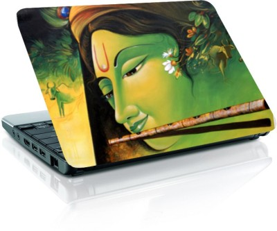 Rockmantra LS 364 Vinyl Laptop Decal