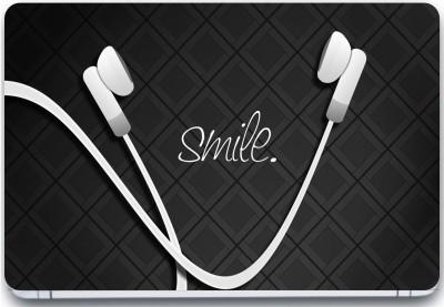 Trendsmate-Headphone-Smile-3M-Vinyl-and-Lamination-Laptop-Decal