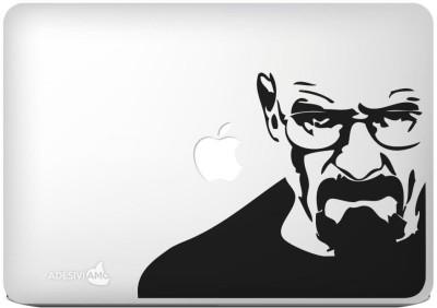 TheFlareShop Macbook Heisenber Vinyl Laptop Decal 14.1
