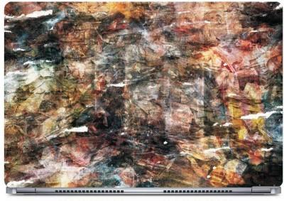 Posterboy The color Art Vinyl Laptop Decal