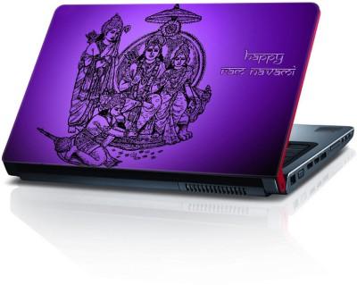 Shopkeeda Diwali SLS055474 Vinyl Laptop Decal 15.5
