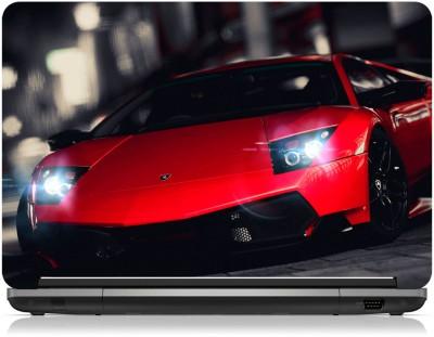 Zapskin Lamborghini Murcielago Superveloce 3 Vinyl Laptop Decal 15.6